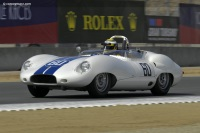 1956-61 Sports Racing Cars Over 2500cc