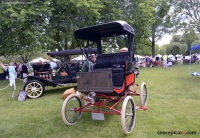 1901 Locomobile Steam Car image.