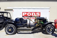 1909 Locomobile Model 30 image.
