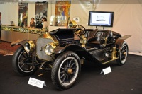 1910 Locomobile Model 30-L image.