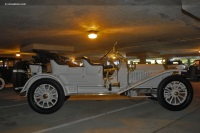 1913 Locomobile Model M 48