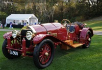 1914 Locomobile Model 48