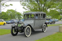 1914 Locomobile Model 38