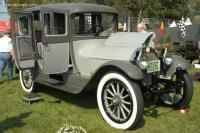 1914 Locomobile Model 38