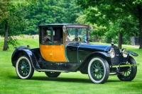 Locomobile Model 48