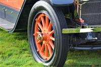 1917 Locomobile Model 48.  Chassis number 13058
