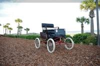 1899 Locomobile Stanhope Style I