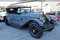 1923 Locomobile 48 Series VIII