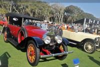 Vintage 1915-1923