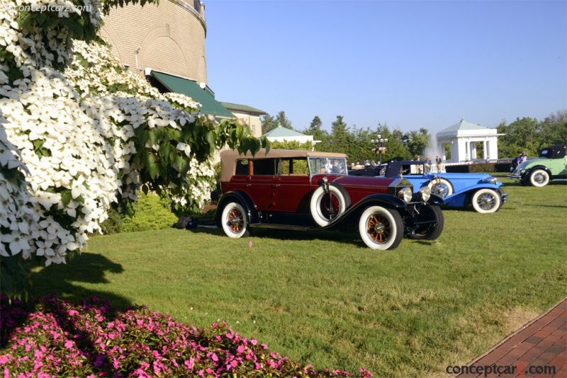 Locomobile Model 48 pictures and wallpaper