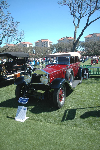 1925 Locomobile Model 48 pictures and wallpaper