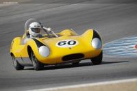 1959 Lola MK1 image.