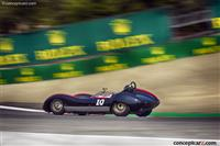 2B : (1955-61 Sports Racing Under 2000cc)
