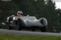 1961 Lola Mark 1A