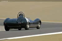 1962 Lola MKI.  Chassis number BR-30