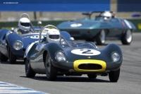 1B : 1955-61 Under 2000cc