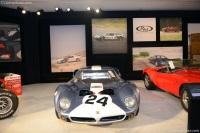 1963 Lola Mk 6 GT image.