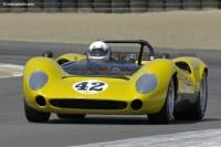 1965 Lola T70 MKI image.