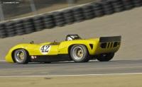 1965 Lola T70 MKI