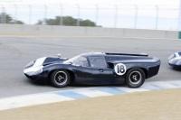 1967 Lola T70 MKIII