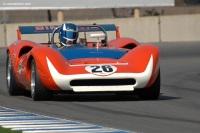 1968 Lola T70 MKIII image.