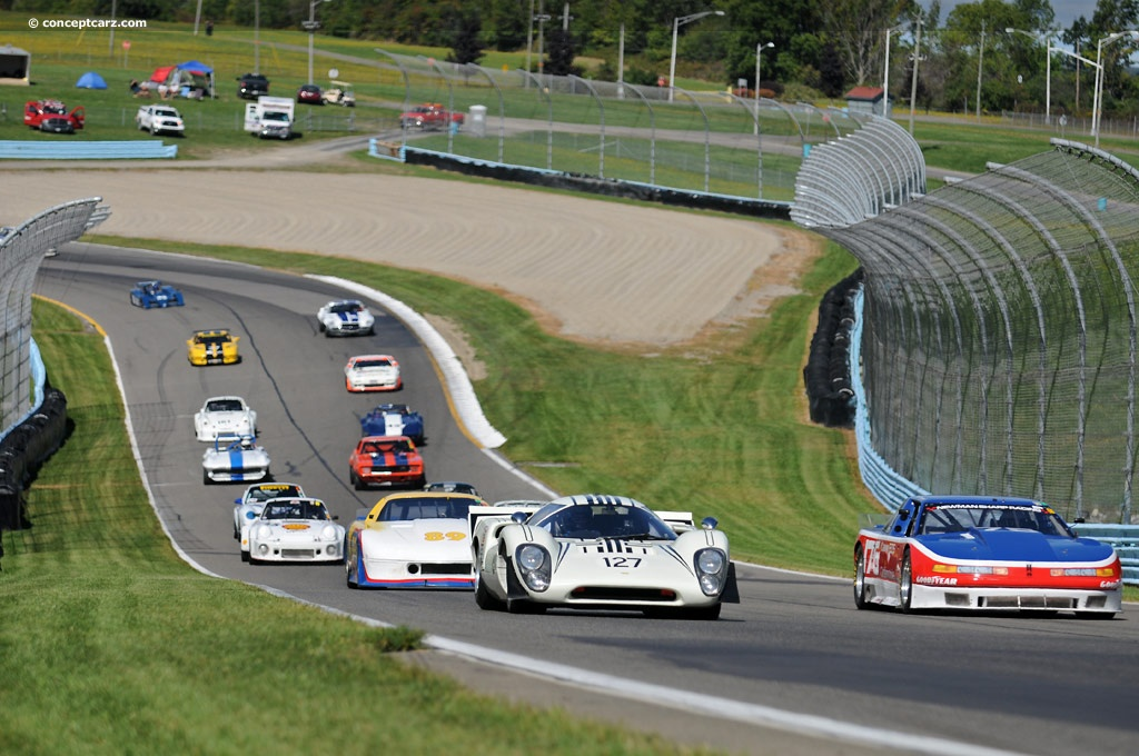 1969 Lola T70 MK IIIB History, Pictures, Sales Value, Research and News