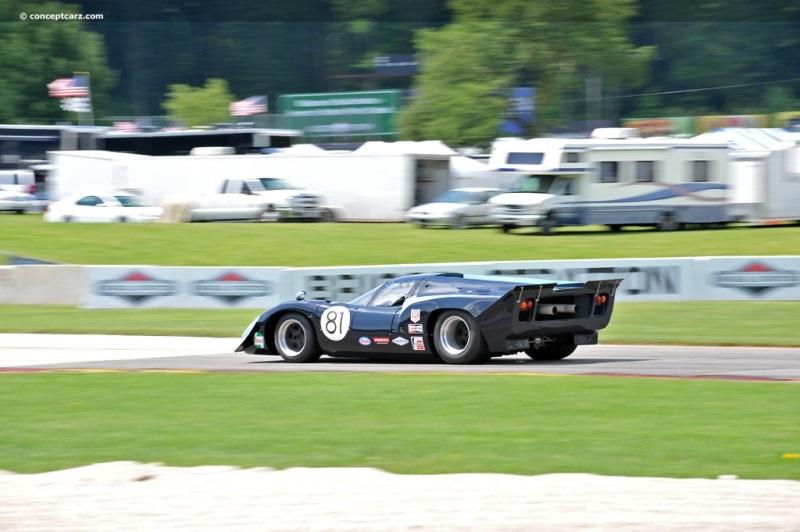 1970 Lola T70 Mkiiib