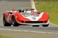 1965 Lola T70 MKII image.