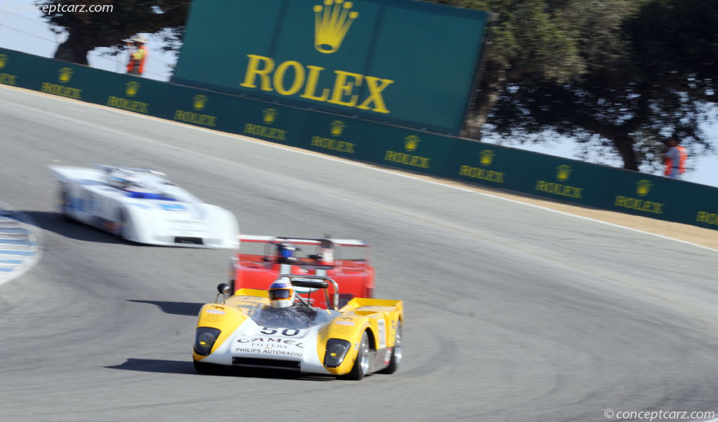 1971 Lola T212 History, Pictures, Sales Value, Research and News