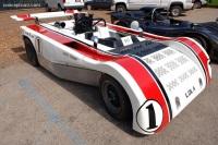 1971 Lola T260 image.