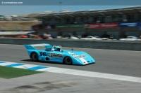 1972 Lola T292