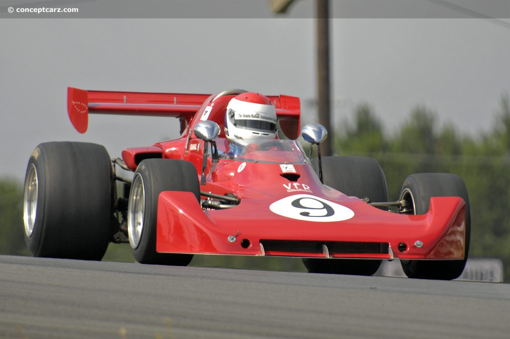 1975 Lola T360 Pictures, History, Value, Research, News ...