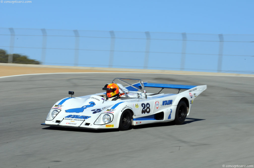 1977 Lola T297 History, Pictures, Sales Value, Research and News