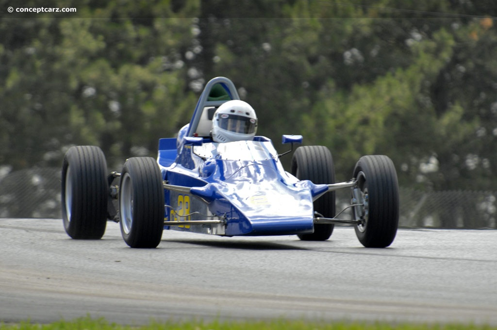 1977 Lola T440 Pictures, History, Value, Research, News ...