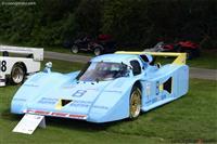 Grand Touring Prototype