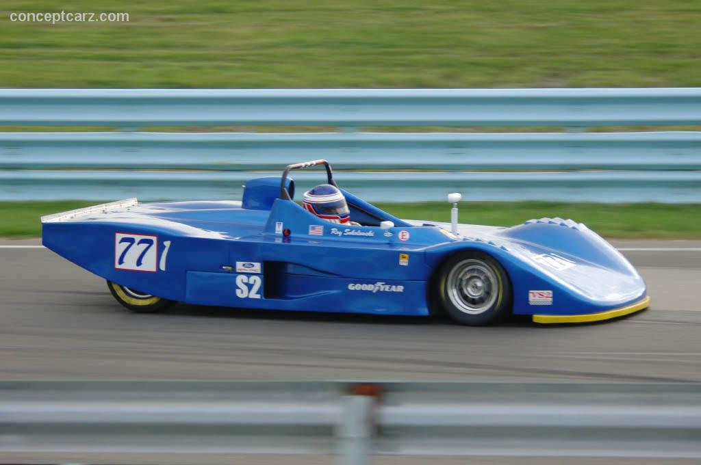 1983 Lola T592S/598 Pictures, History, Value, Research, News ...