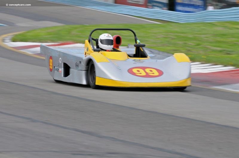 1985 Lola T598
