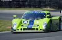 2008 Lola B08/70 Krohn Racing Prototype