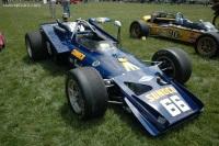 Lola  T153