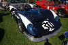 Chassis information for Lola T70 MKII