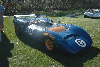 Chassis information for Lola T70 MKIII