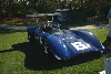 Chassis information for Lola T163