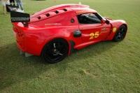 2001 Lotus Motorsport Elise image.
