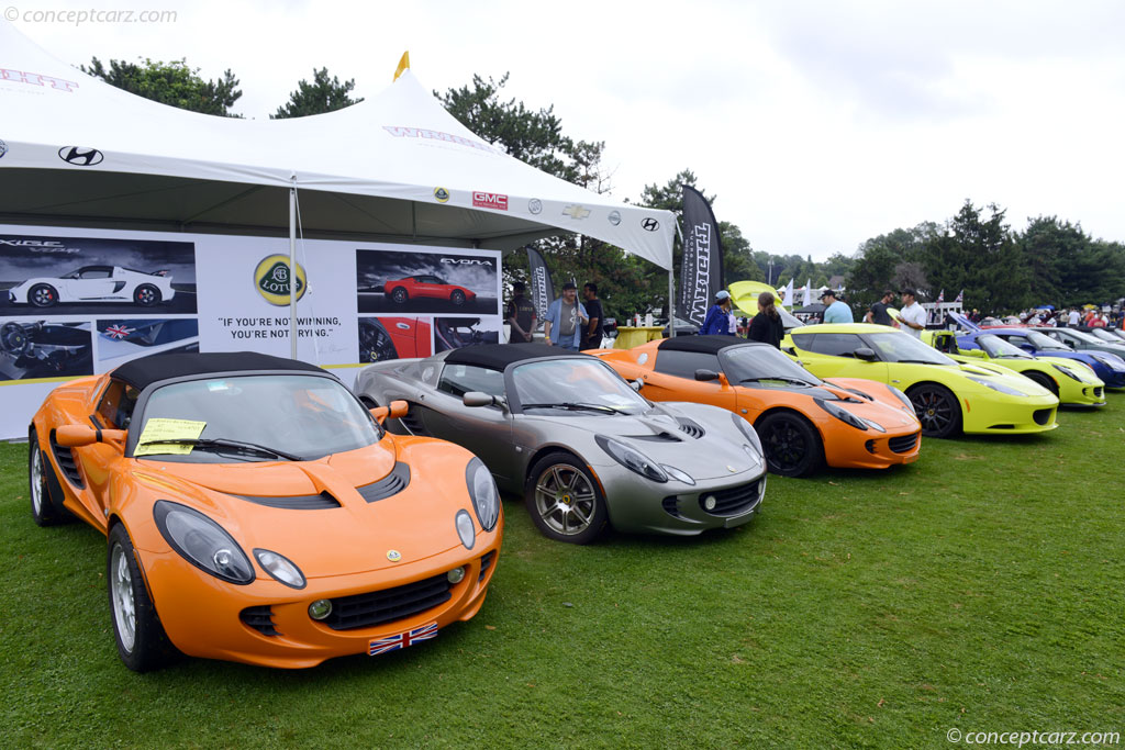 Auction Results and Sales Data for 2005 Lotus Elise