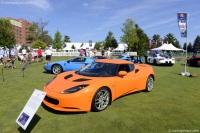 2011 Lotus Evora