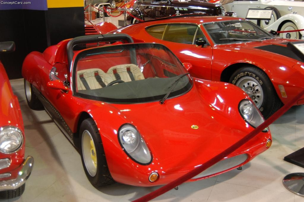 Lotus Pictures History Value Research News - Xanthos sports cars