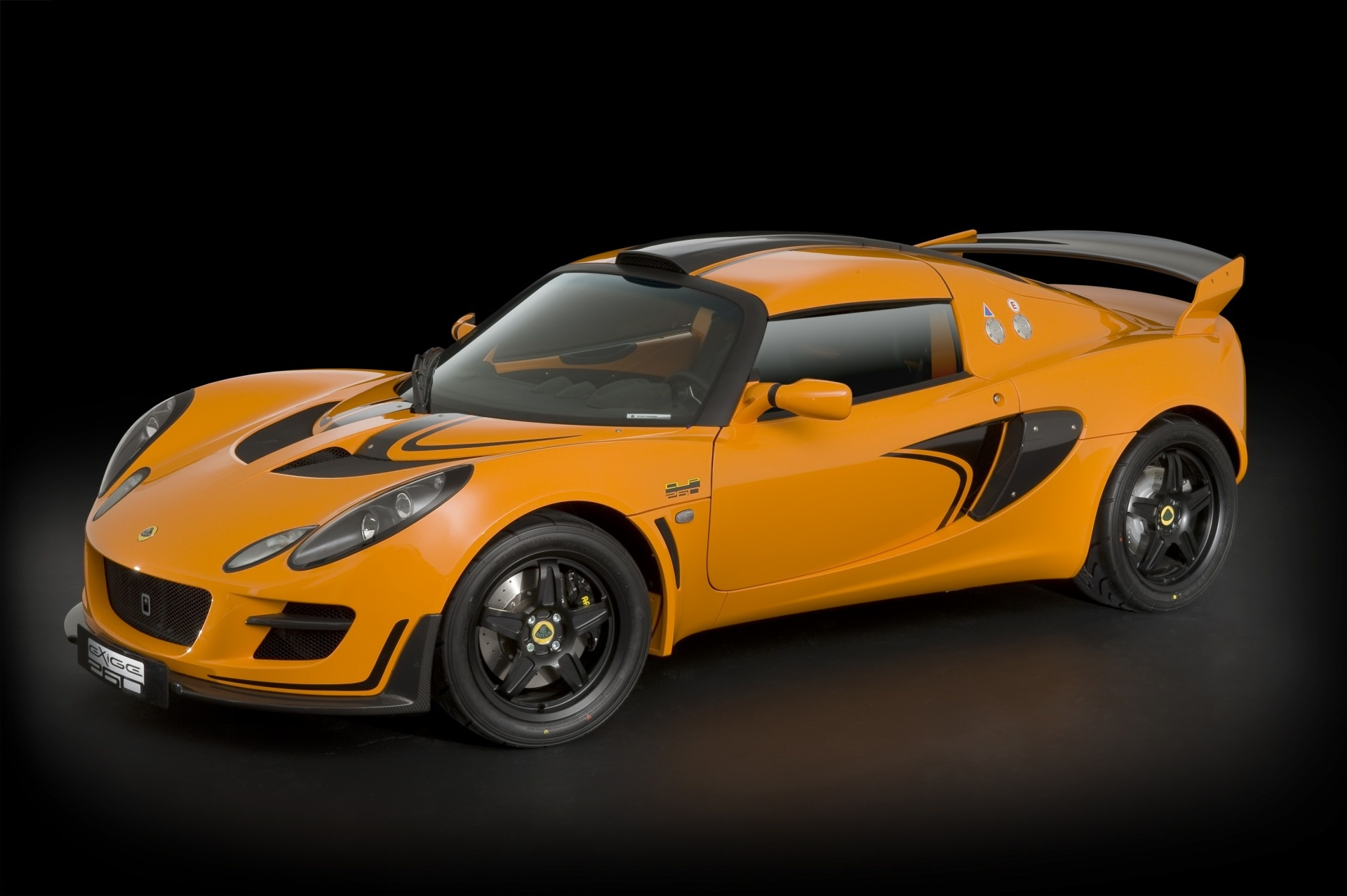 2006 Lotus Exige Cup Wallpaper and Image Gallery