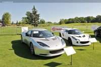 Popular 2010 Evora S Wallpaper