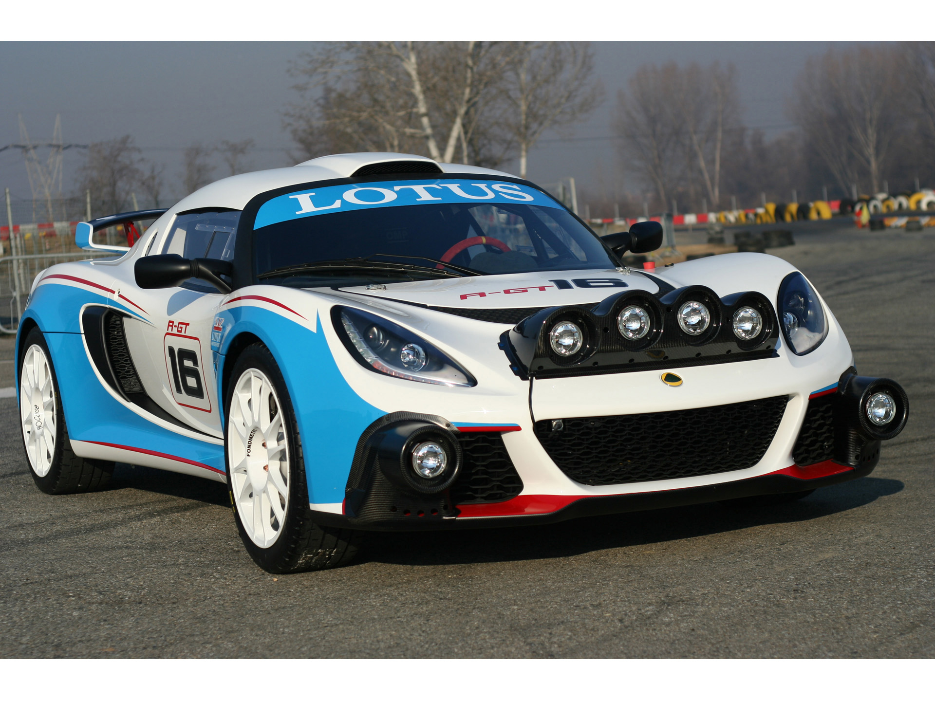 2012 Lotus Exige R-GT News and Information, Research, and History
