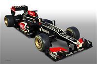 2013 Lotus Formula 1 Season
